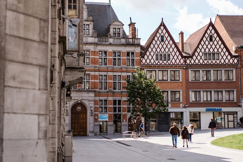 Notre top 10 pour une journée à Tournai 7