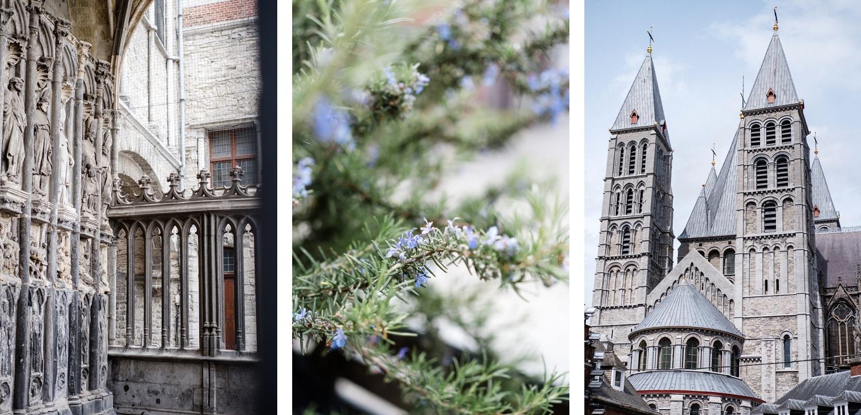 Cathédrale notre dame de tournai belgique citytrip blog