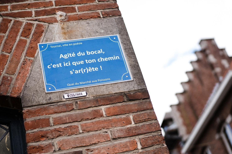 Notre top 10 pour une journée à Tournai 21
