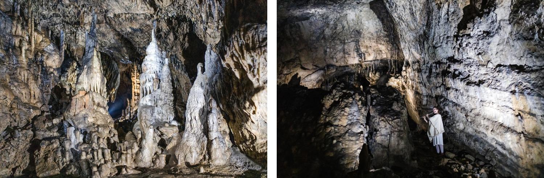 Glamping au Cocoon village des Grottes de Han 2