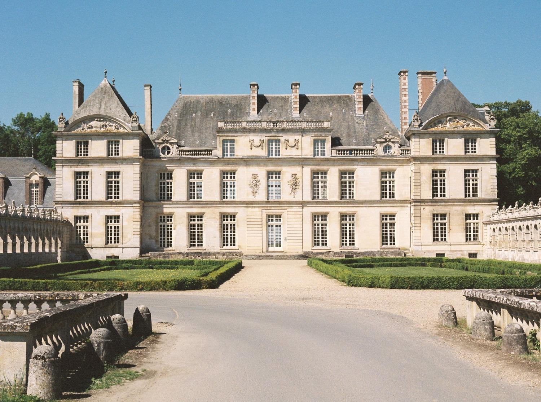 Coucoo cabanes grands chênes Oise Château de Raray golf séjour insolite France