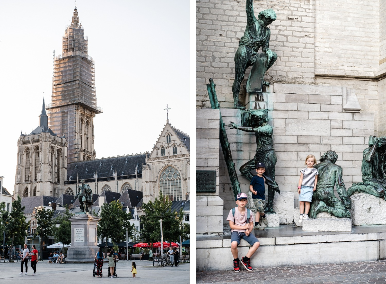 Anvers Belgique Antwerpen Antwerp blog famille citytrip Flandres Belgium travel trip grande place