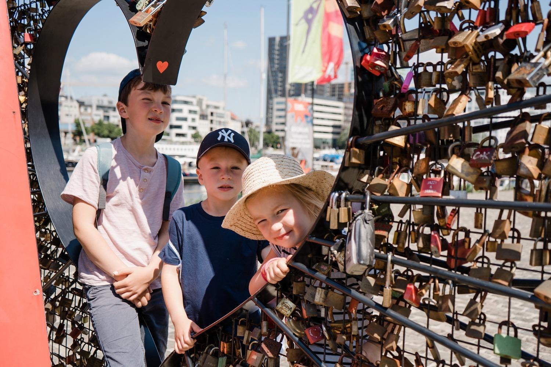 Anvers port Belgique Antwerpen Antwerp Eilandje blog famille citytrip Flandres Belgium travel trip guide