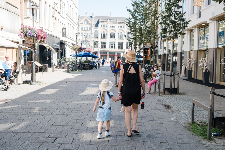 Anvers Belgique Antwerpen Antwerp blog famille citytrip Flandres Belgium travel trip guide