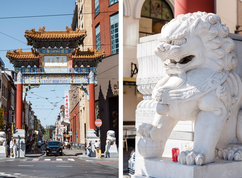 Anvers Belgique Antwerpen Antwerp blog famille citytrip Flandres Belgium travel trip guide chinatown