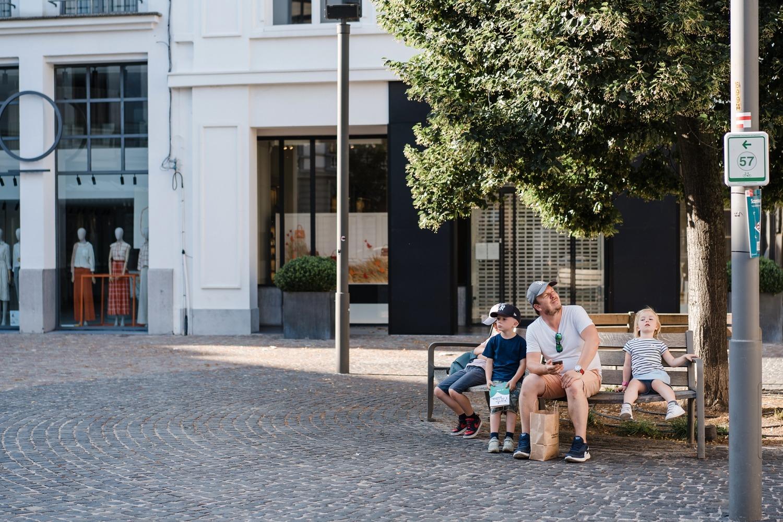 Découvrir Anvers en famille / 1 jour 6