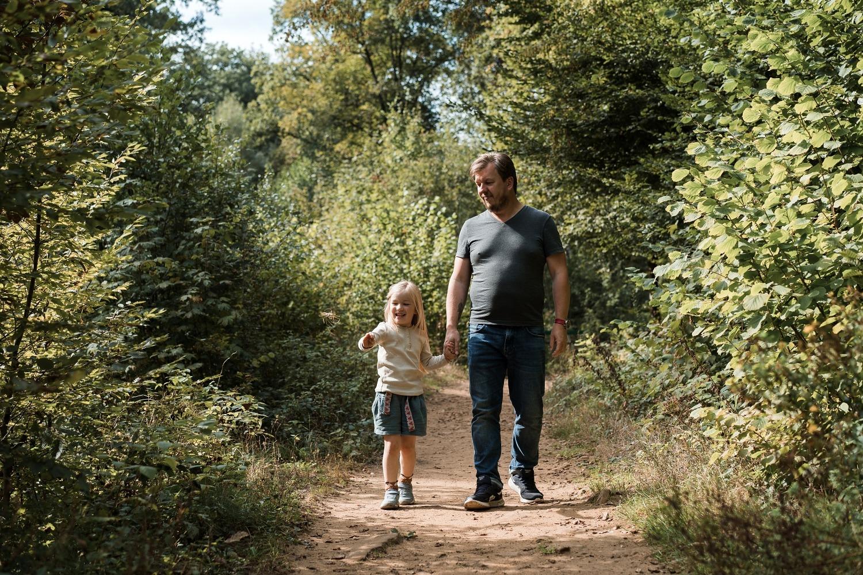 Sentier des songes Virton Gaume Wallonie Belgique promenade famille