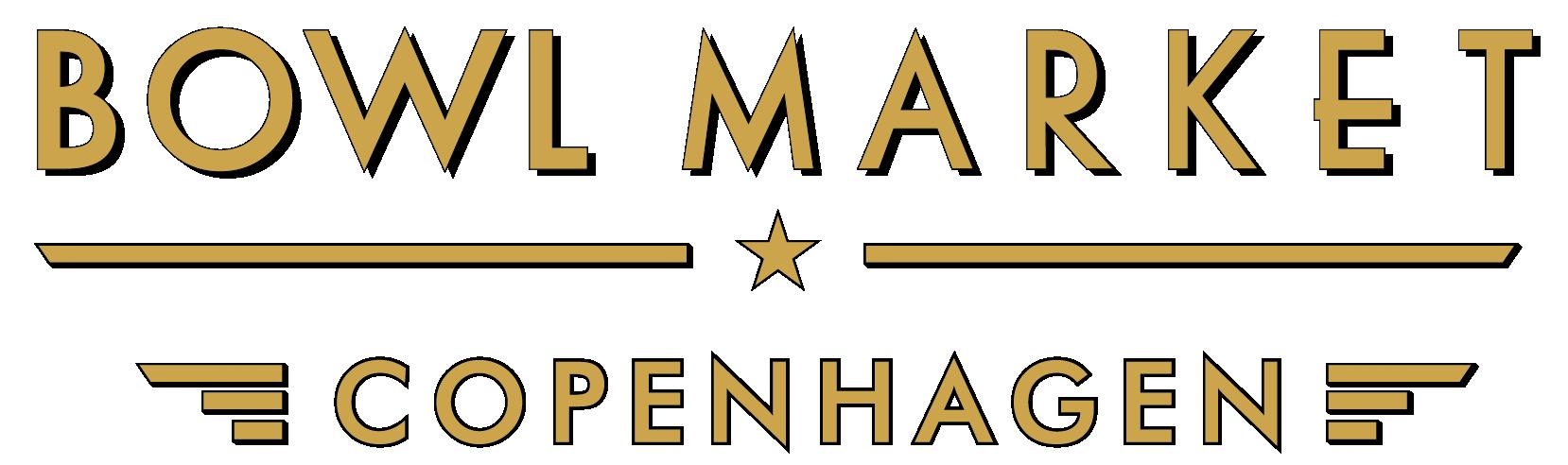 BOWL MARKET COPENHAGEN