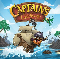 Kaptajnens udfordring