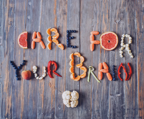 Care for you brain ALT TEXT