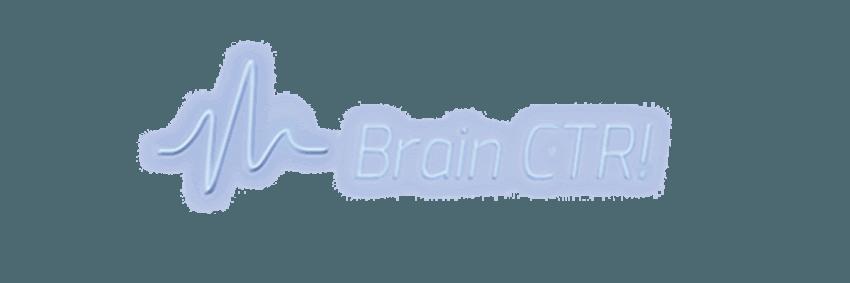 BrainCTR!