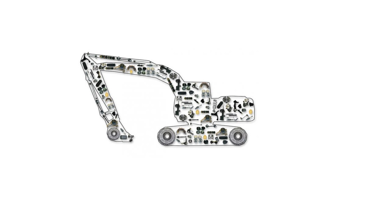 Aftermarket - Spare - Parts