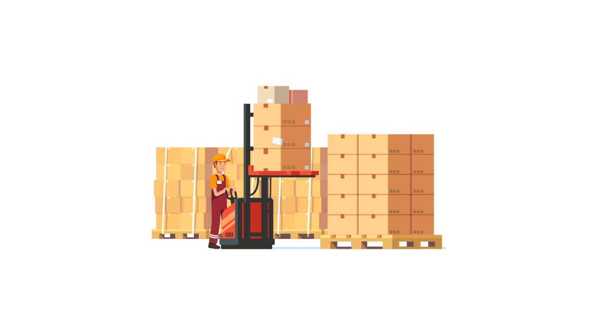 Blog on 'How much inventory do you really need?'