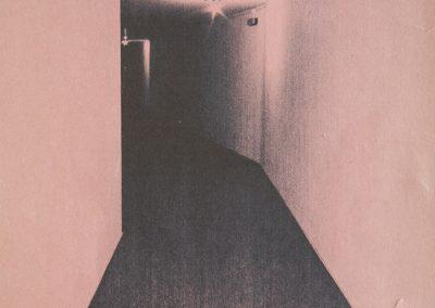 Hallway I & 2