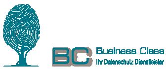 BC Business Class Logo