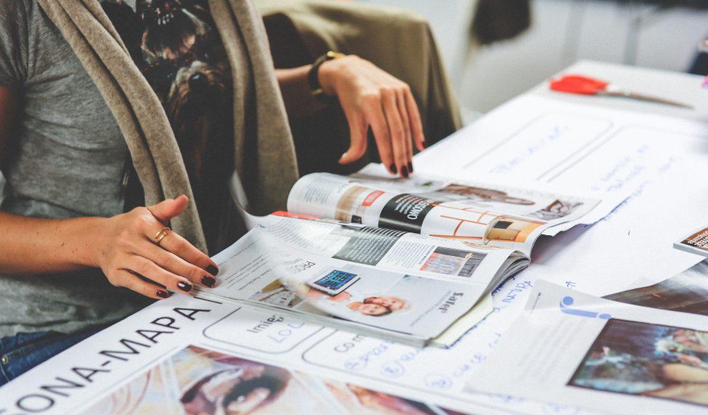 Corporate printing Branding Arts