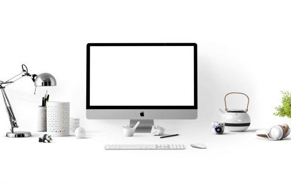 grafisk formgivning och branding