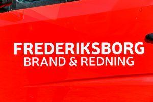 Frederiksborg Brand & Redning
