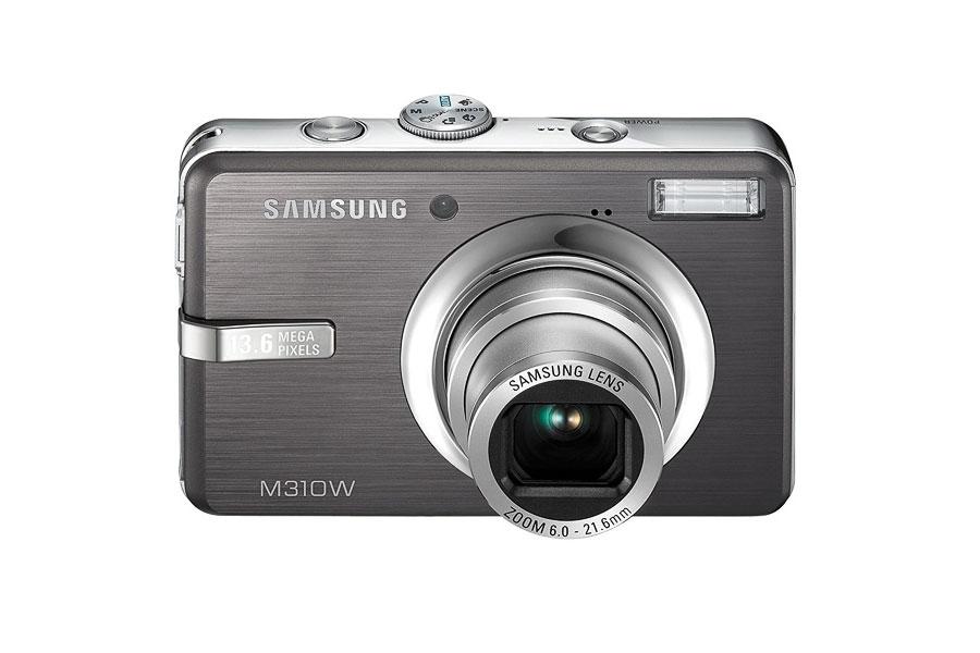 Samsung M310W. Foto: Samsung
