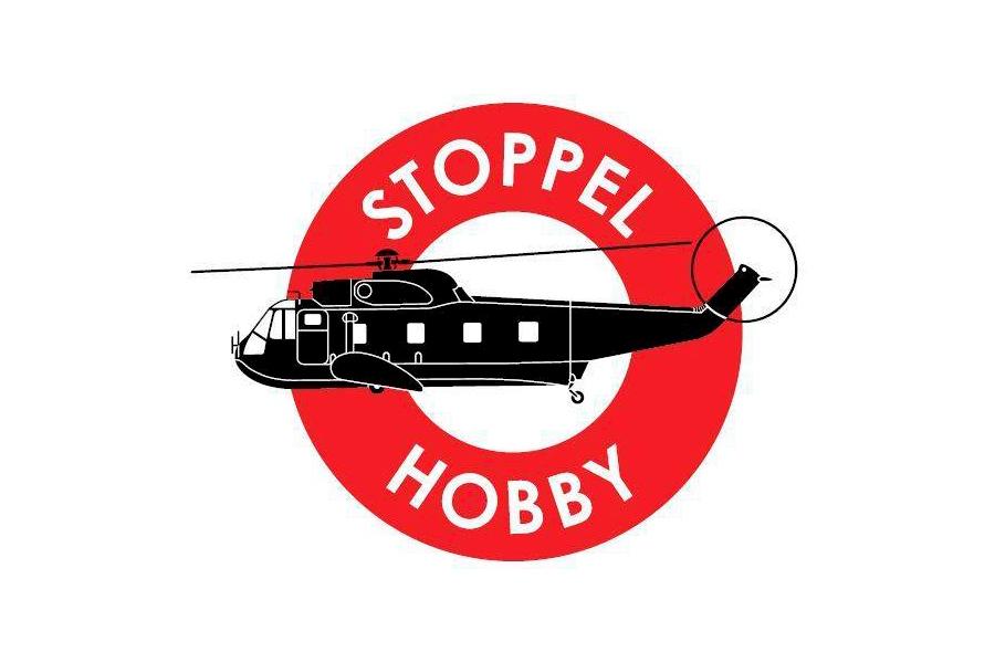Jacob Stoppel er død. Foto: Stoppel Hobby