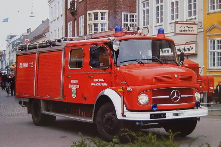 Vi melder fra! Nr. 1, 2008. Foto: Lars Dalsig