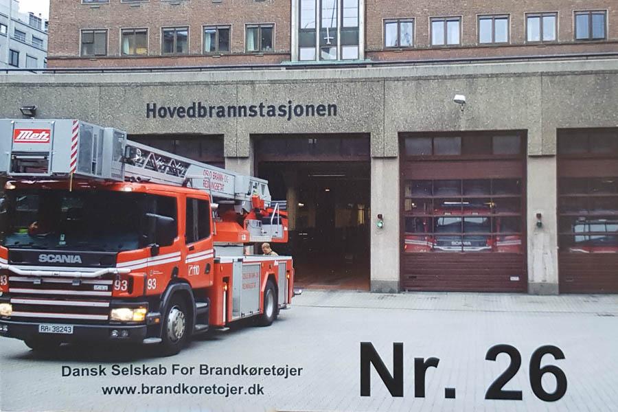 Vi melder fra! Nr. 2, 2011. Foto: Allan Holbek Hansen