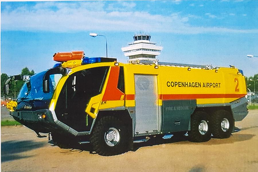 Vi melder fra! Nr. 3, 2007. Foto: Vagn Pedersen