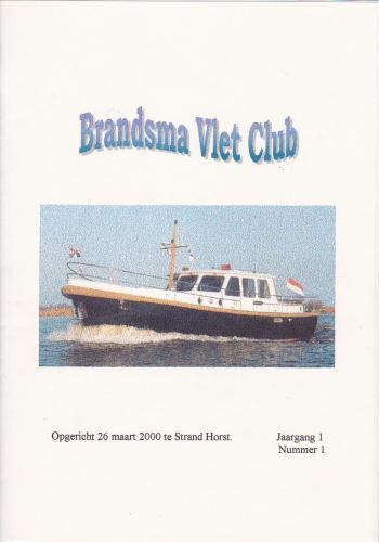 Voorblad 1-1 okt. 2000