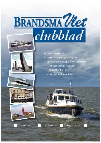 Voorblad 11-2 mrt. 2011