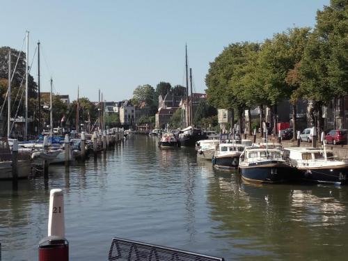 Stadshaven Dordrecht