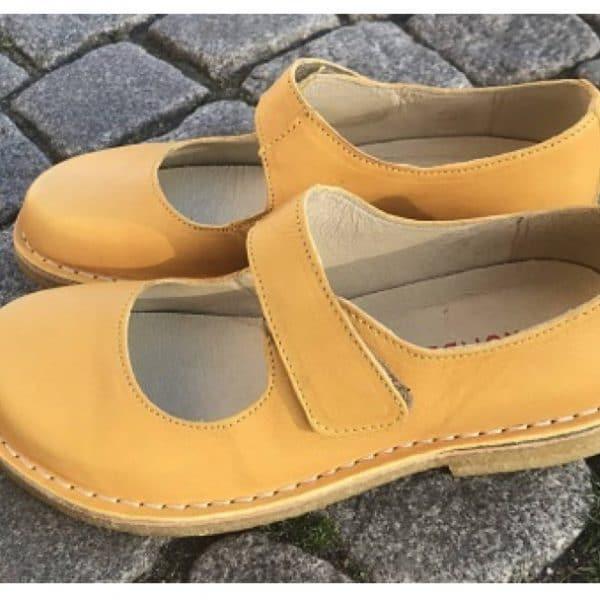 komfort för bredare fötter