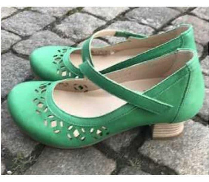 brako minthy grön