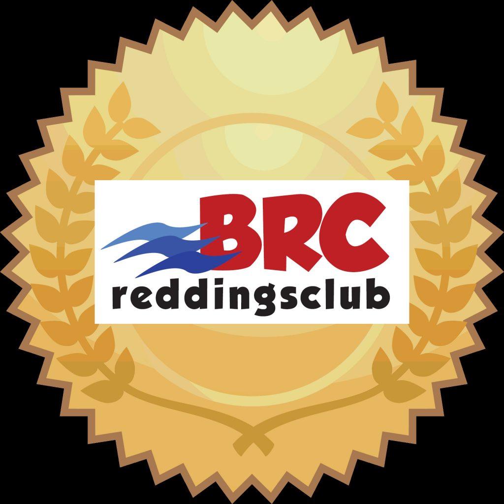 Gouden BRC