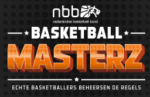 basketballmasterz.nl