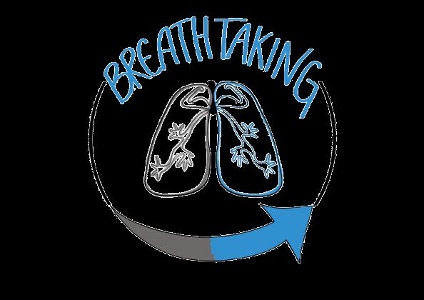 BreathTaking – Mukoviszidose besiegen!