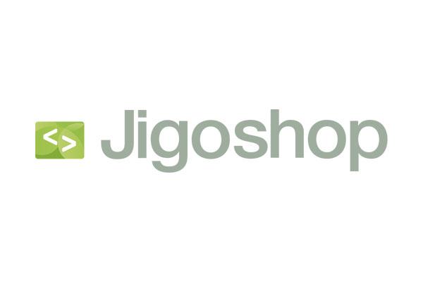 Jigo Shop Logo