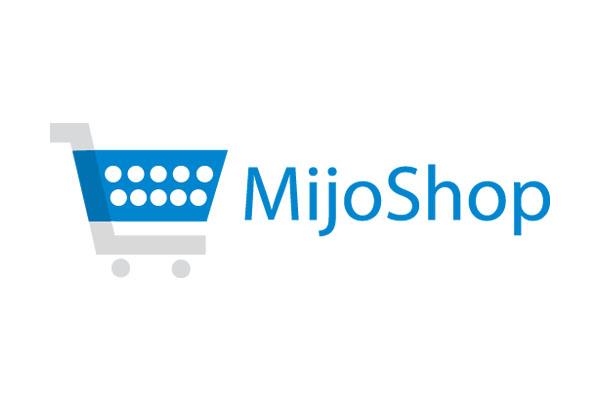 Mijo Shop Logo