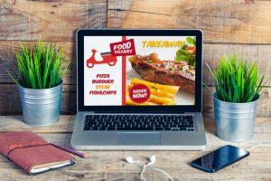 software for restaurant delivery