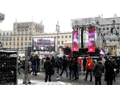 Berlin 31. januar 2015