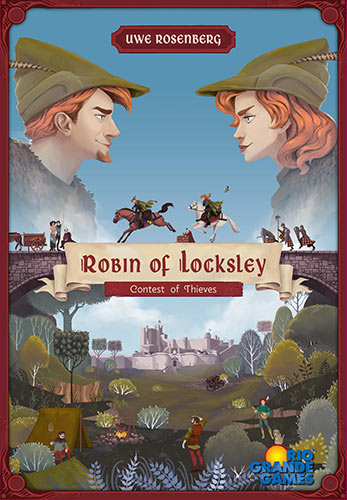 Robin von Locksley