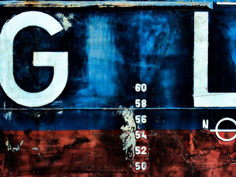 Projekt Havnens Lys af fotograf Brian Bjeldbak