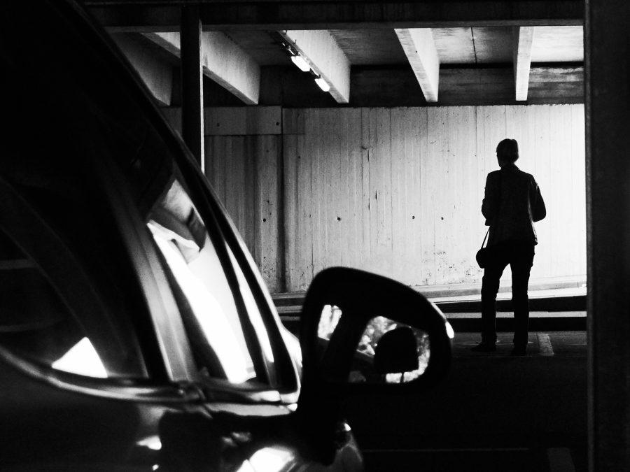 Urban creative Photography
