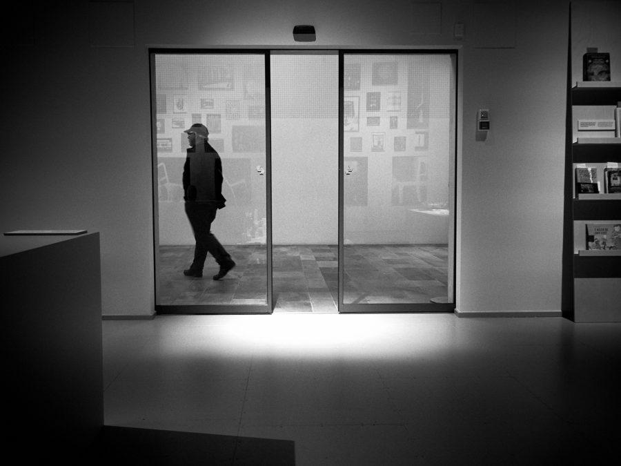 Foto-workshops Urban creative Photography af Brian Bjeldbak