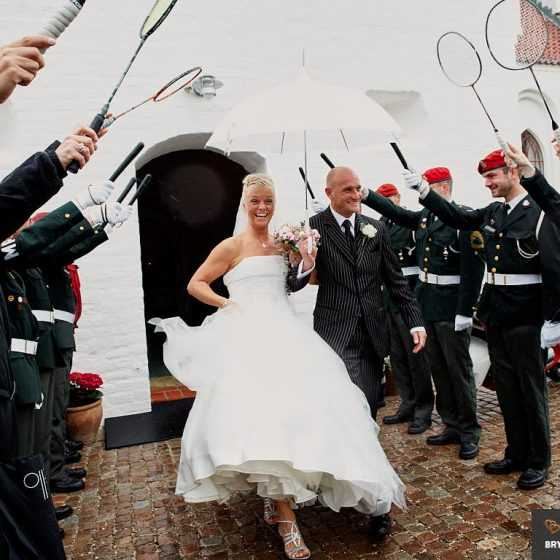 Bryllupsfotograf Aarhus-Viborg-Østjylland-Midtjylland espalier til bryllup