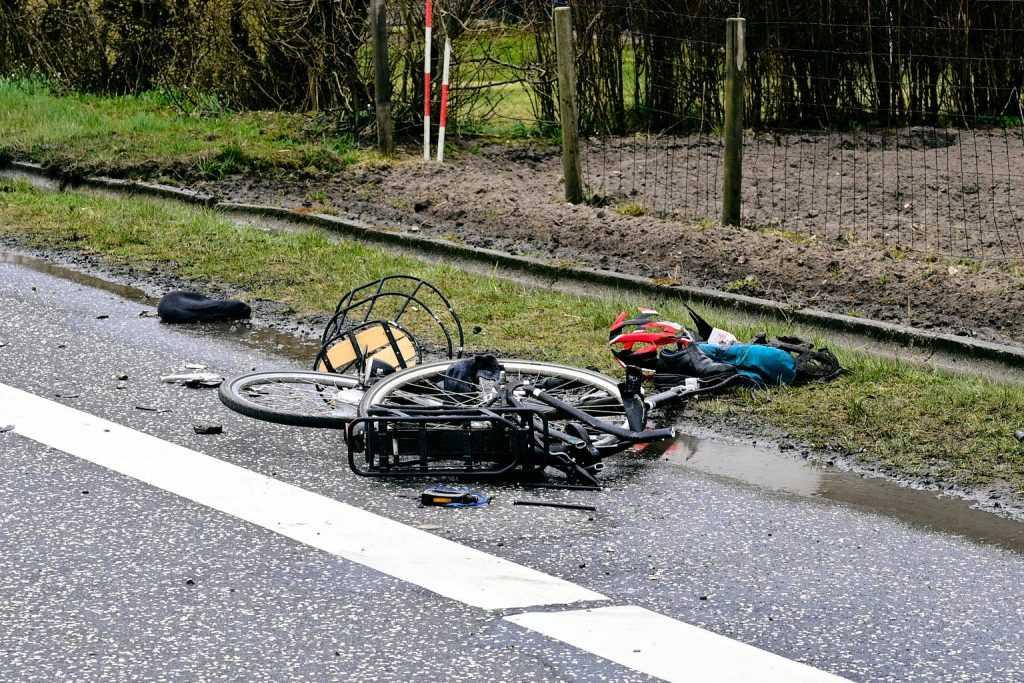 81-årig cyklist trafikdræbt