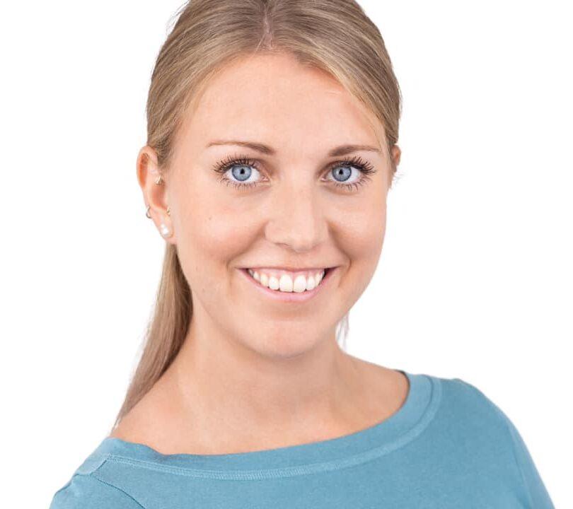 Julie Bruun Jensen