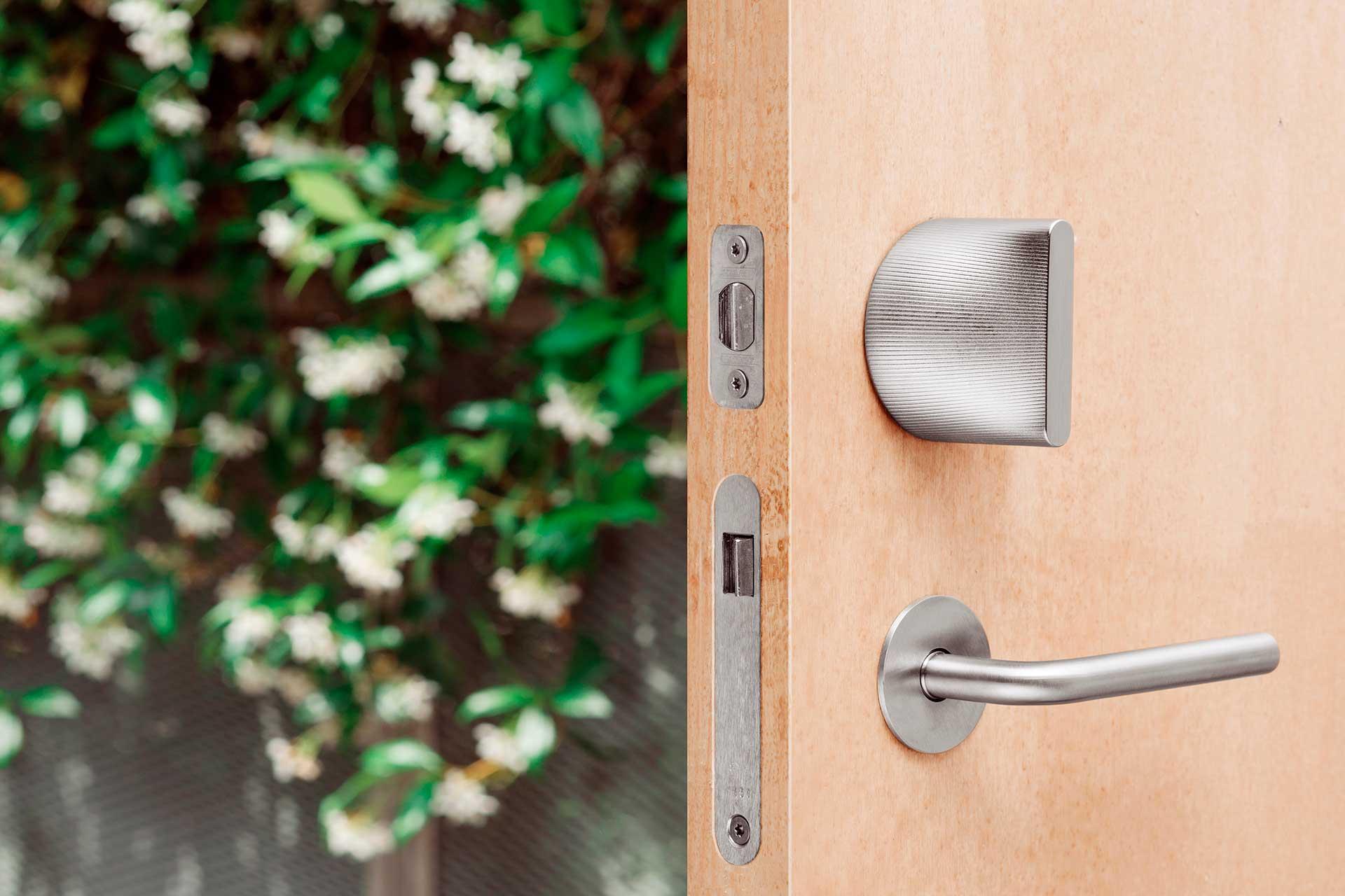 Brica Sikring præsenterer FRIDAY - verdens smarteste lås