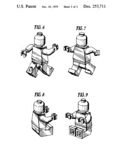 Minifigurer