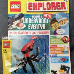 LEGO Explorer nr 2