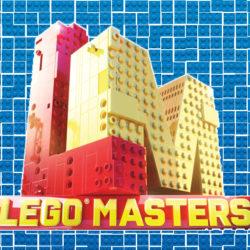 LEGO Masters verden over